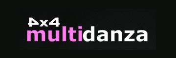 4x4 Multidanza tu academia en Granada