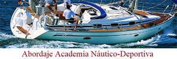 Abordaje Academia Náutico-Deportiva tu academia en Bilbao