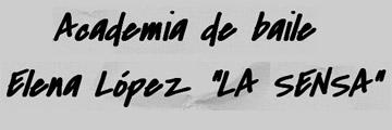 Academia de Baile Elena López -La Sensa- tu academia en Pulianas