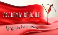 Academia de Baile Virginia Bernabeu tu academia en Zaragoza