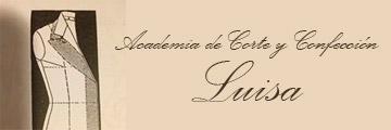 Academia de Corte y Confección Luisa tu academia en Almería