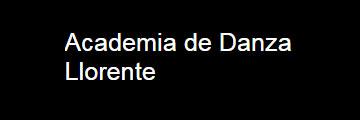 Academia de Danza Llorente tu academia en Almería