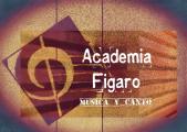 Academia de Música y Canto Fígaro tu academia en Madrid