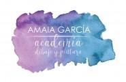 Academia de Pintura Amaia García tu academia en Pamplona