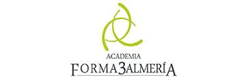 Academia Forma3Almería tu academia en Almería