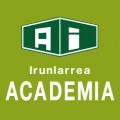 Academia Irunlarrea tu academia en Pamplona