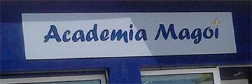 Academia Magoi tu academia en Lugo