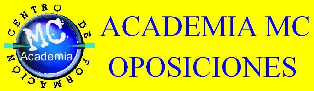Academia MC Centro de Formación tu academia en Cáceres