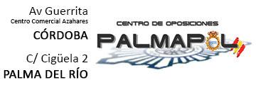 Academia Palmapol - Palma del Río tu academia en Palma del Río