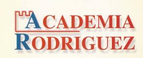 Academia Rodríguez tu academia en Ávila