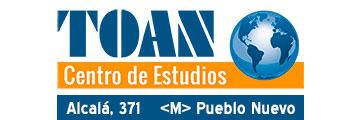 Academia TOAN tu academia en Madrid