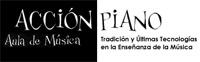 Acción Piano Aula de Música tu academia en Madrid