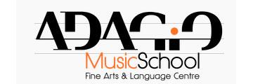 Adagio Music School tu academia en San Sebastián de los Reyes