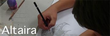 Altaira Arte e Ensino tu academia en Santiago de Compostela