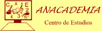 Anacademia tu academia en Valencia