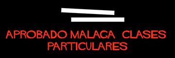 Aprobado Málaga tu academia en Málaga