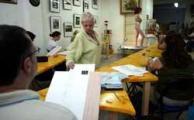 Art Studio de Tona Calderón tu academia en Valencia