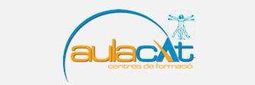 AulaCat Centres de Formació tu academia en Girona