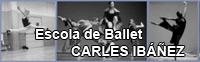 Ballet Escola Carles Ibañez tu academia en Barcelona