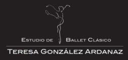 Ballet Teresa González Ardanaz tu academia en Bilbao