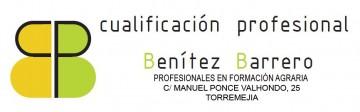 Benítez Barrero tu academia en Torremegía