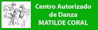 C. Aut. de Danza Matilde Coral tu academia en Sevilla