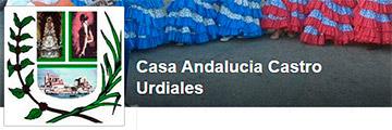 Casa de Andalucía de Castro Urdiales tu academia en Castro-Urdiales