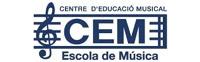 CEM Centre d´Educació Musical tu academia en Terrassa