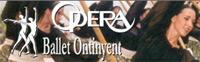 Centro De Danza Opera tu academia en Ontinyent