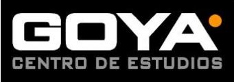 Centro de Estudios Goya tu academia en Logroño