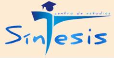 Centro de Estudios Síntesis tu academia en Badajoz