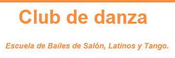 Club de Danza tu academia en Madrid