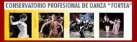 Conservatorio Prof. de Danza tu academia en Madrid