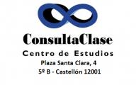 ConsultaClase tu academia en Castellón de la Plana