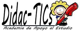 Didac-TICs Apoyo al Estudio SLL tu academia en Pamplona