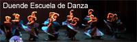Duende Escuela de Danza tu academia en Almería