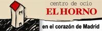 El Horno Centro de Ocio tu academia en Madrid