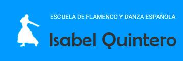 Esc. Flamenco Isabel Quintero tu academia en Madrid