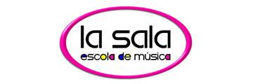 Escola de música La Sala tu academia en Barcelona
