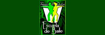 Escuela de Baile Francis y Dulce tu academia en Granada