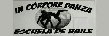 Escuela de baile Incórpore Danza tu academia en Ciudad Real