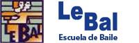 Escuela de Baile Le Bal tu academia en Pamplona