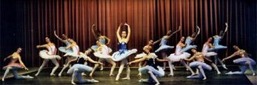 Escuela de Danza Mayte tu academia en Burgos