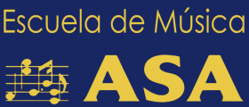 Escuela de música ASA tu academia en Pamplona