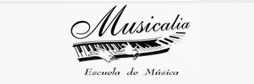 Escuela de Música Musicalia 1 tu academia en Logroño