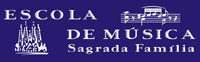 Escuela de Música Sagrada Familia tu academia en Barcelona