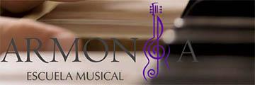 Escuela Musical Armonía tu academia en Tres Cantos