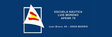 Escuela Nautica Luis Moreno tu academia en Madrid