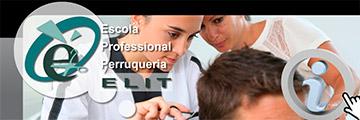 Escuela Peluqueria ELIT tu academia en Lleida