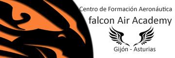 Falcon Air Academy tu academia en Gijón